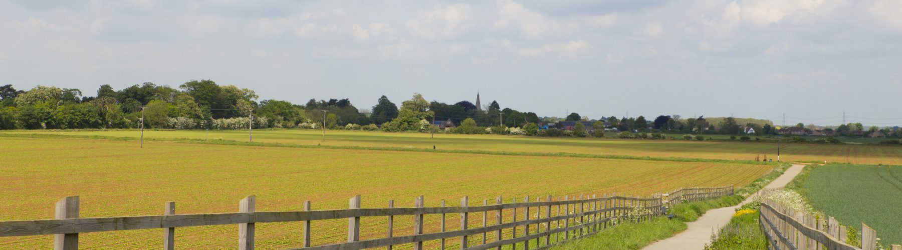 The Heart of Lincolnshire