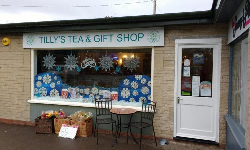 Tilly's Tea & Gift Shop