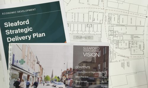 Sleaford Projects
